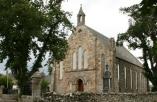 Migdale church 2